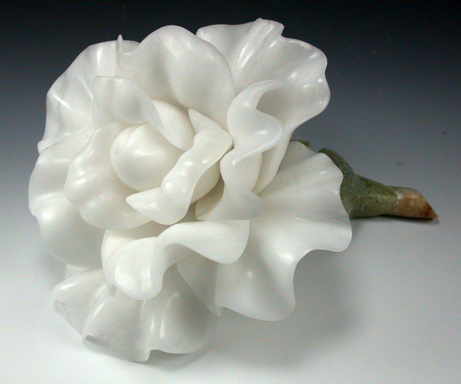 Stone Flower 1